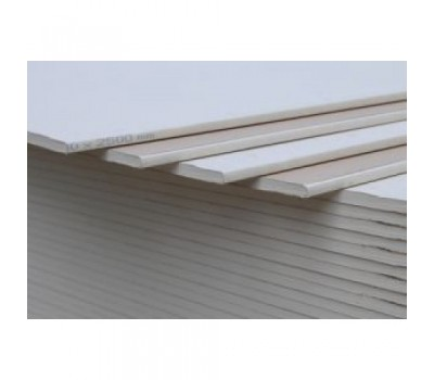 Гипсокартонная плита потолочная KNAUF ГКП (2000*1200* 9,5мм
