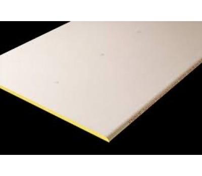 Плита KNAUF Safeboard-Strahlensch 625х2500*12,5