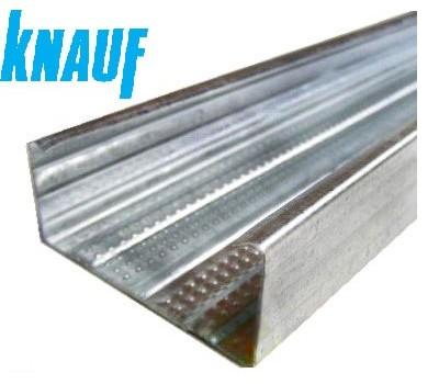KNAUF Профиль CD-60/27/0,6 3 м (м12шт/б180)