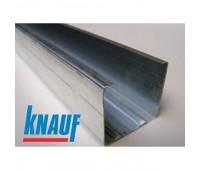 KNAUF Профиль CW 50/50/0,6-3,00м (м8/б128)
