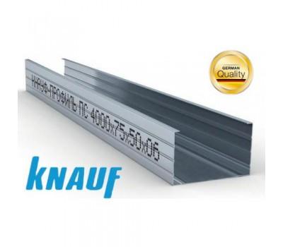 KNAUF Профиль CW 75/50/0,6-3,00м (м8/б96)
