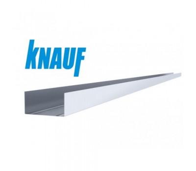 KNAUF Профиль UW 100/40/0,6-30 (м8/б80)