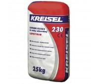 Клеящая смесь для крепления минеральной ваты Kreisel 230, 25кг