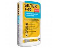 Клей для монтажний маяков SILTEK Т-90/25кг