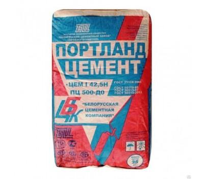 Цемент ПЦ 500 Д0 (Беларусь)