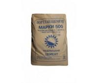 Цемент М-500 Д-0, 25кг