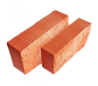 Кирпич М100 полнотелый красный рядовой 250х120х65мм (500шт/пал)