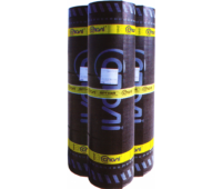 Еврорубероид СПОЛІ Оптима К (ЭКП) 4,0 сланец серый, верхний слой 10м²