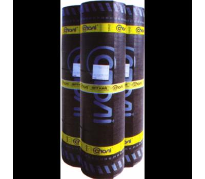 Еврорубероид СПОЛІ Стандарт П (ЭПП) 2,5, нижний слой, 15м²