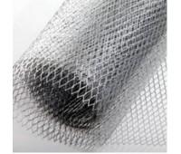 Сетка просічна оц17Х40-1/10м 0,50мм (м²)
