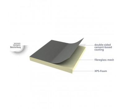 Строительная плита Botament BP 2600x600x40