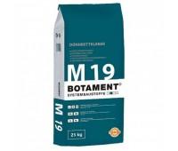 BOTAMENT M19 Тонкослойная клеящая смесь , 25кг