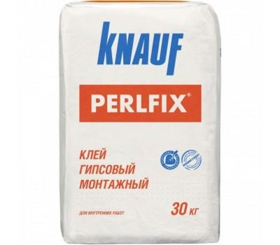 Клей для ГКП KNAUF ПЕРЛФІКС Соледар, 30кг