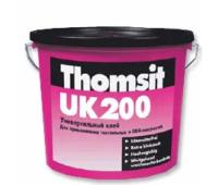 Клей текстильных покрытий THOMSIT UK 200 Украина, 14кг