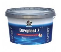 Краска латексная DUFA Europlast 7 DE 107, 10л
