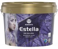 Краска Eskaro Estella матовый 9,5л