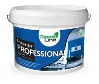 Фасадная краска GREEN LINE Fasad Classic Plus, 10л