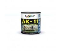 Kompozit Краска для бетонних полов АК-11 (серый, 2,8кг)