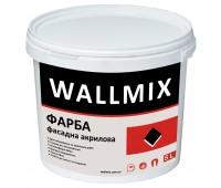 Акриловая Краска для внешних работ Wallmix AF-11 (10 л), 15кг