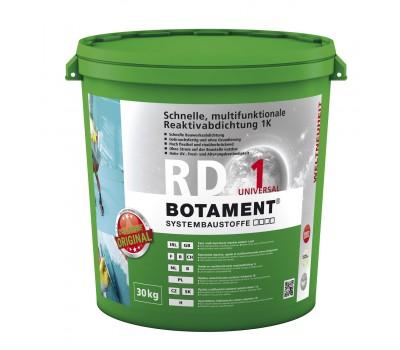 Средство для структурной герметизации BOTAMENT RD1 UNIVERSAL, 2,5кг