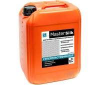 "Пластификатор для бетона ""Coral MasterSilk"" 10л"