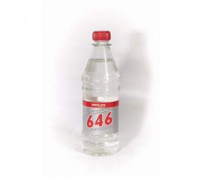Растворитель Р-646 БП ХІМ 5л