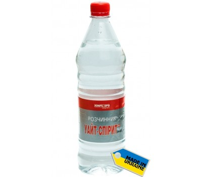 Растворитель Уайт-спирит 5,0л