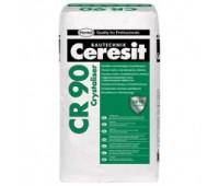Гидроизоляционная смесь CERESIT CR-90 Crystaliser, 25кг