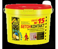 Бетонконтакт АРТІСАН №-15/10л