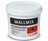Бетонконтакт Wallmix (10 л), 15кг