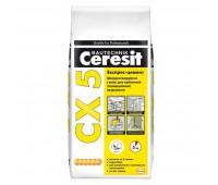 Смесь для анкеровки CERESIT CX-5, 2кг