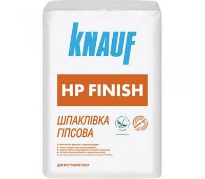 KNAUF Шпаклевка HP финиш, 25кг