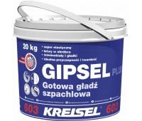 Дисперсионная финишная шпаклевка Kreisel 603, 20кг