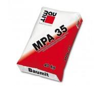 Штукатурная смесь Baumit MPА-35 L, 25кг