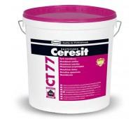 Мозаичная штукатурка CERESIT CT-77 цвет CHILE-1 (зерно 1,4-2,0мм), 14кг