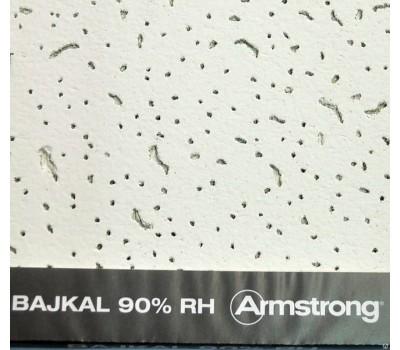 Плита ARMSTRONG BAjKAL, 600х600 пачка20шт