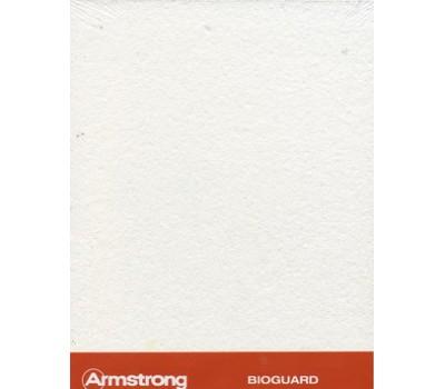 Плита ARMSTRONG BioGuard Plain 90 RH Board 600х600х12 пачка20шт