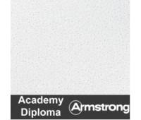 Плита ARMSTRONG Diploma Board 1200х600х14мм пачка 10ш