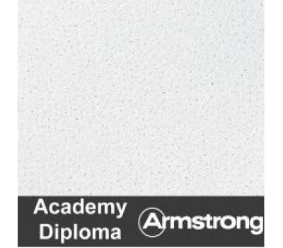 Плита ARMSTRONG Diploma Tegular 600х600х14мм пачка 16шт