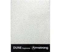 Плита ARMSTRONG Dune Supreme Board 600х600х15 пачка 16шт