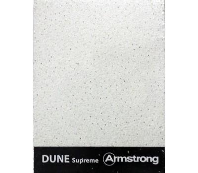 Плита ARMSTRONG Dune Supreme Tegular 600х600х15 пачка 16шт