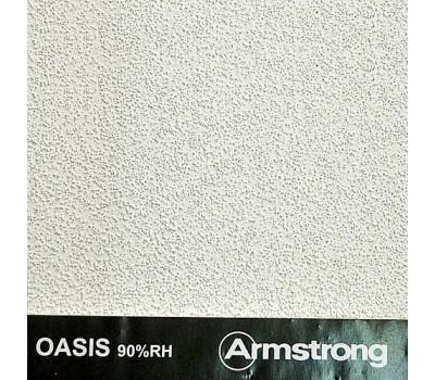 Плита ARMSTRONG OASIS, 600х600мм пачка 20шт