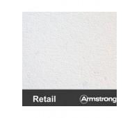 Плита ARMSTRONG Retail Tegular 600х600х14мм пачка 16шт