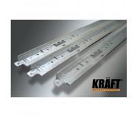 KRAFT Профиль Fortis T-15 1200*25*15мм Ral