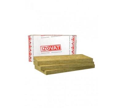 Утеплитель Izovat 45 (1000х600х50-10шт) упаковка 6м²/0,3м³
