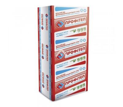 Минеральная вата Профитеп 100 Оптима 100x610x1230мм (6м²) 48шт/п
