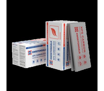 Плити пенополистирольные экструзионные CARBON ECO TB 1180*580*100-L (2*50) Беларусь
